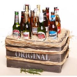 Universal beer