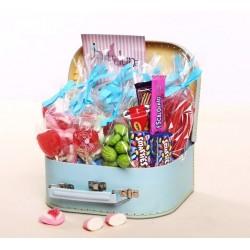 Mini maletín dulce