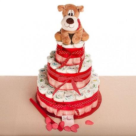 La guinda al pastel